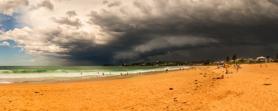 Storm 16 03 2014